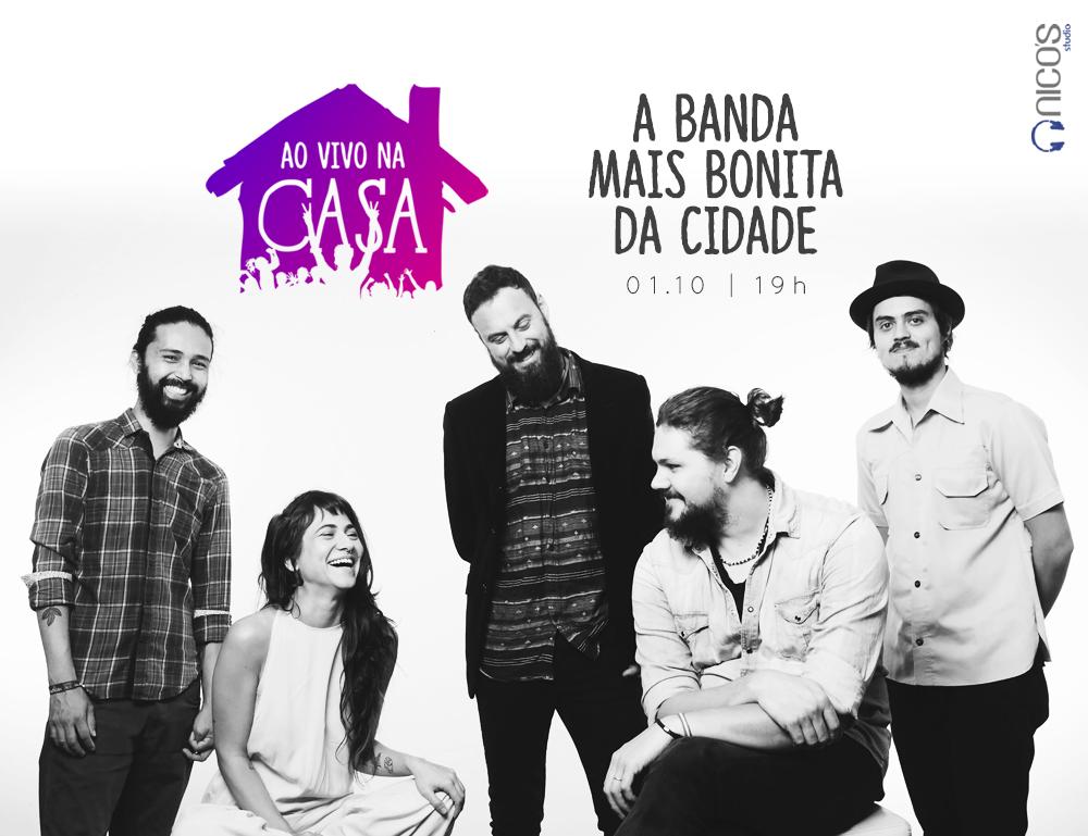 FbPost Banda Mais Bonita